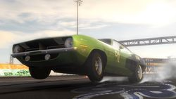 Need for speed pro street image 16