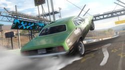Need For Speed Pro Street   Image 17