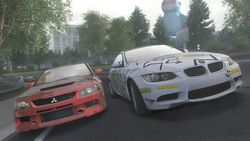 Need for speed pro street image 18