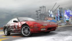 Need for speed pro street image 27