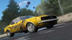 Need for speed pro street image 37