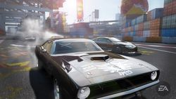Need for speed pro street image 5