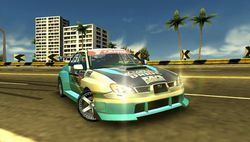Need For Speed Pro Street   Image 69