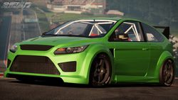 Need For Speed Shift 2 Unleashed - Image 27