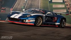 Need For Speed Shift 2 Unleashed - Image 28