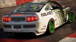 Need For Speed Shift 2 Unleashed - Image 35