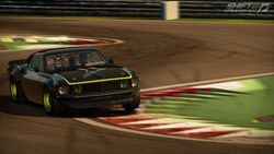Need For Speed Shift 2 Unleashed - Image 38