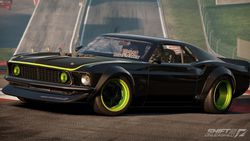 Need For Speed Shift 2 Unleashed - Image 39