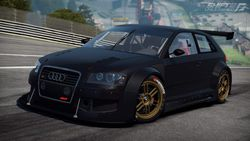 Need For Speed Shift 2 Unleashed - Image 44