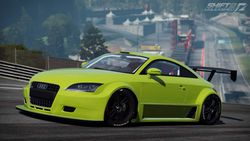 Need For Speed Shift 2 Unleashed - Image 46