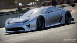 Need For Speed Shift 2 Unleashed - Image 49