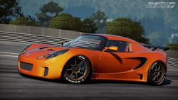 Need For Speed Shift 2 Unleashed - Image 51
