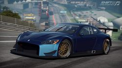 Need For Speed Shift 2 Unleashed - Image 52