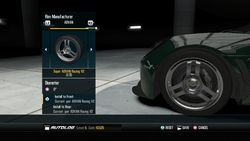 Need For Speed Shift 2 Unleashed - Image 62