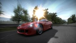Need For Speed Shift - Ferrari Racing Pack - Image 1