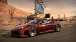 Need For Speed Shift - Ferrari Racing Pack - Image 3