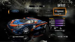 Need For Speed Shift - Image 48
