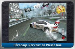 Need for Speed Shift iPhone 02