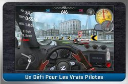 Need for Speed Shift iPhone 03