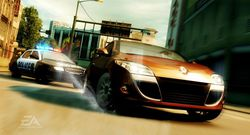 Need For Speed Undercover   Image 16