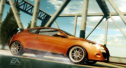 Need For Speed Undercover   Image 17