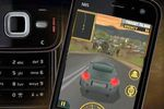Need for Speed Undercover Nokia Ngage