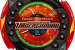 Need For Speed Underground : transformer Windows Media Player dans l'esprit du jeu Need For Speed