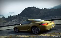 Need for Speed World - 1