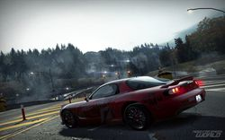 Need for Speed World - 3