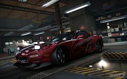 Need for Speed World - 4