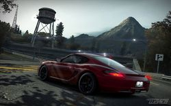 Need for Speed World - 6