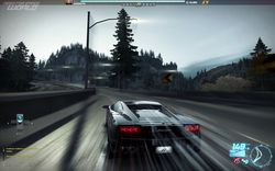 Need for Speed World - 8