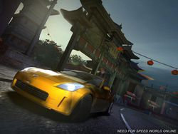 Need for Speed World Online   Image 1