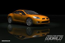 Need For Speed World Online   Image 7