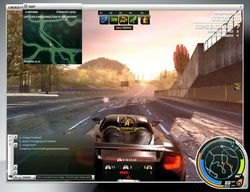 Need For Speed World Online   Image 8
