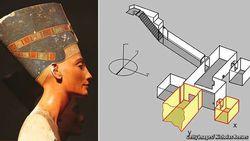 Nefertiti toutankhamon