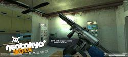 NeoTokyo - mod Half-Life 2