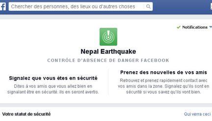 Nepal Facebook