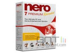 Nero 7 box small