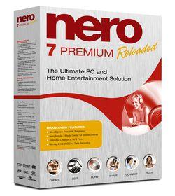 Nero 7 box