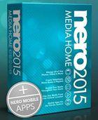 Nero MediaHome 2015 : réunir tous vos multimédias sur votre ordinateur de salon