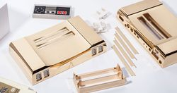 NES Analogue Nt Gold - 1