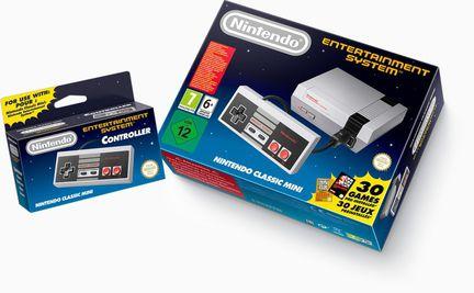 NES Classic Edition - 2