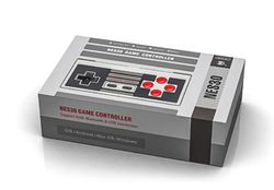NES30 boîte