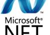 Microsoft : un nouveau logo .NET
