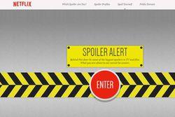 Netflix spoiler