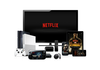 Netflix : les débits moyens stagnent