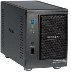 Netgear ReadyNAS Duo RND2000