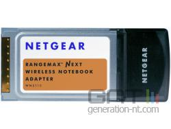 Netgear wn511b