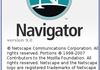 Netscape Navigator en version finale 9.0